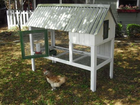 simple chicken coop pinterest the world s catalog of ideas