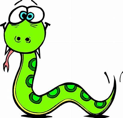 Snake Clipart Funny Library