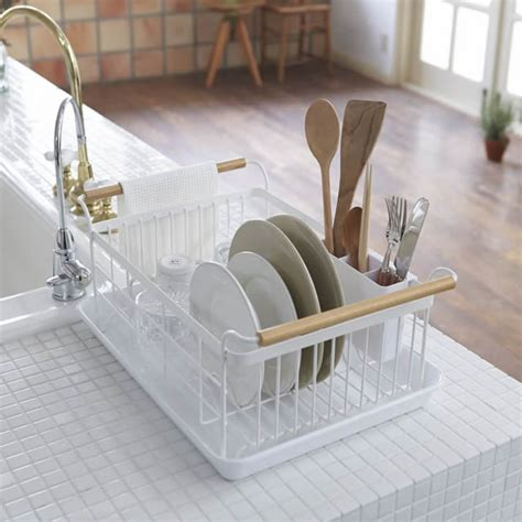 Kitchen Drainer Basket by Rupola Dish Drainer Basket Tosca Dish Drainer Kitchen