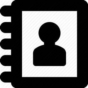Contacts icon | Icon search engine