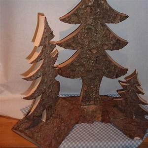 Tannenbaum Aus Holz : tannenbaum rindenbaum 40 cm preis 12 50 eur alle produkte handarbeit aus holz alpendeko ~ Orissabook.com Haus und Dekorationen
