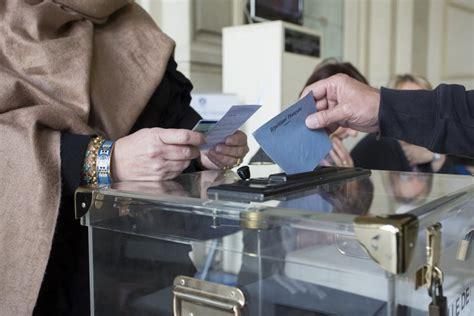 elections europeennes quel est mon bureau de vote