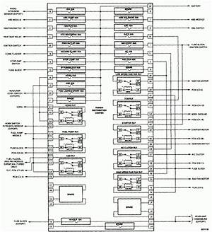 2009 Pt Cruiser Fuse Box Diagram 24539 Getacd Es