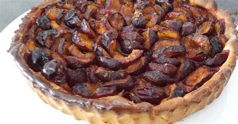 tarte brioch 233 e aux quetsches by angel67 on www espace