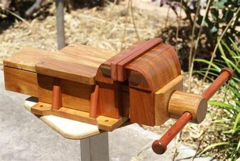 nice wooden vise woodworking tools woodworking desk woodworking
