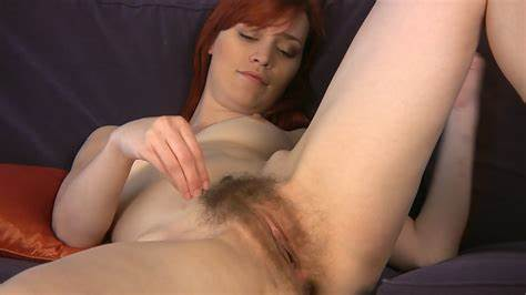 Graceful Hairy Students Pick Up Drilled