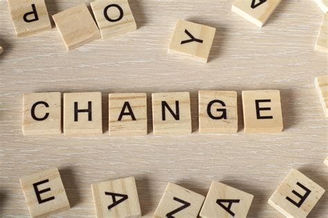 setting the stage for successful change in the church