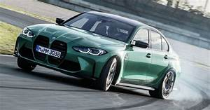 2020 Bmw M3 And M4 Revealed  U2013 G80 And G82 Get Massive