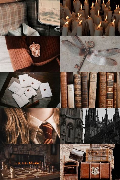 harry potter and the philosophers aesthetic harry