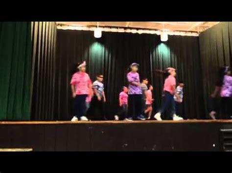 Uptown Funk  Ms Guerrero's 3rd Grade Class Youtube