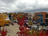 East Grand Rapids, Michigan - Wikipedia