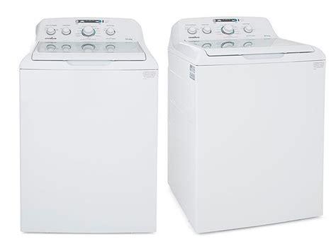 centro de lavado mabe mcl1740psbb 17 kg bco gas redhogar