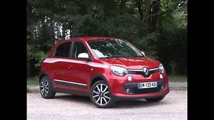 Renault Twingo Intens : essai renault twingo sce 70 edc intens 2017 youtube ~ Medecine-chirurgie-esthetiques.com Avis de Voitures
