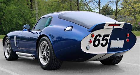 Daytona For Sale by 1965 Shelby Daytona Coupe For Sale