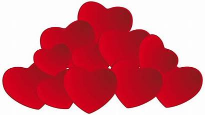 Hearts Clipart Pile Heart Candy Clipartmag Clipartpng