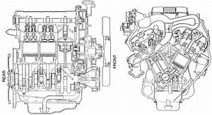 2000 Mitsubishi Montero Sport 3 0 Engine Diagram  U2013 19972004 30l V6 Firing Order Ignition Coil