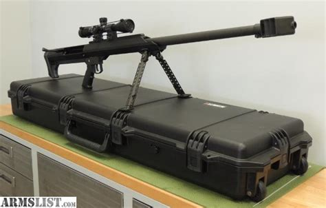 Scope For 50 Bmg by Object Moved
