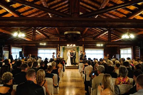 edmonton wedding venue review the old timers cabin