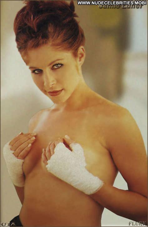 Jamie Luner Sex Scene Showing Tits Celebrity Posing Hot Babe Celebrity Nude Showing Tits Showing