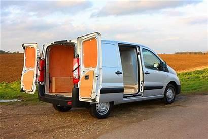 Expert Peugeot 2007 Dimensions Parkers Vans Load