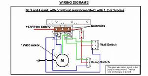 Wiring Manual Pdf  12v Wiring Diagram For Hydraulic Motor