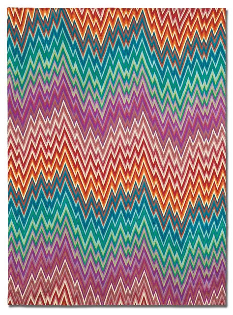 tappeti in tappeti in chiave moderna cose di casa