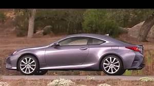 Lexus Rc 300 : 2016 lexus rc 300 awd facelift performance review youtube ~ Maxctalentgroup.com Avis de Voitures