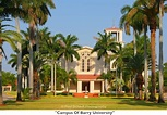 Paul Scharff Photography - Campus Of Barry University
