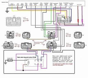 Xv 0976  7mge Wiring Harness Free Diagram