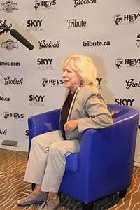 Director Margarethe Von Trotta talks to Tribute | Toronto ...