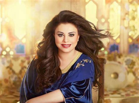 Moroccan Singer Latifa Raafat Named Oriflame's Beauty