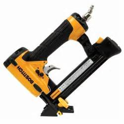 bostitch lhf2025k laminate floor stapler nail gun depot