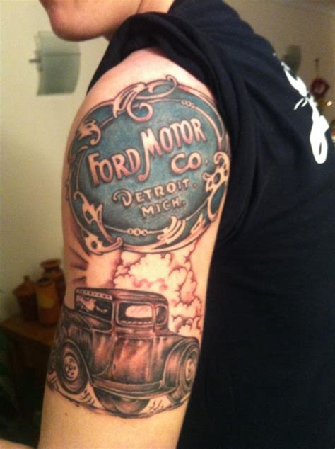 hot rod tattoos designs ideas  meaning tattoos