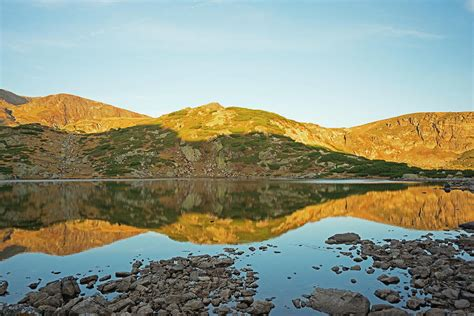 Sedem Rilski Ezera Seven Rila Lakes by Christian Kober / Robertharding