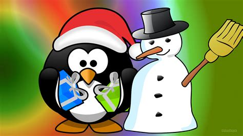 Are you searching for christmas penguin png images or vector? 34+ Penguin Snowman Wallpaper on WallpaperSafari