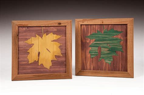 fall  issue  fall crafts woodworking crafts