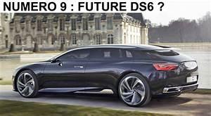 Nouvelle Citroen C5 : nouvelle citroen c5 2017 2017 2018 best cars reviews ~ Gottalentnigeria.com Avis de Voitures