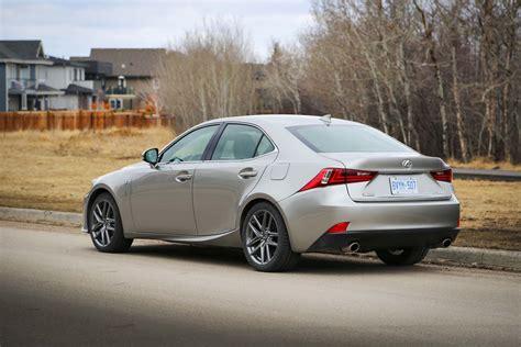 2016 Lexus Is 300 Awd Autosca
