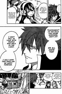 Fairy tail erza and jellal kiss 7 | Fairy tail | Pinterest ...