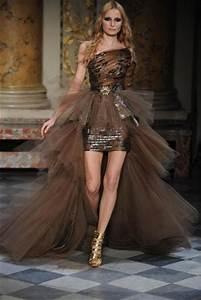 Haute Couture 2010 Runway Show from Zuhair Murad | Fashion ...