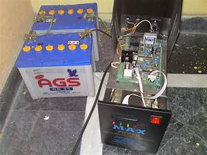 Fixed Volts Ups Kits By Asif Brothers Lahore