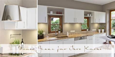 Was Kosten Neue Küchenfronten by Wir Renovieren Ihre K 252 Che Eine Kueche Mit Neuen Fronten