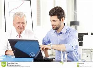 Business People Working Stock Photo - Image: 40939998