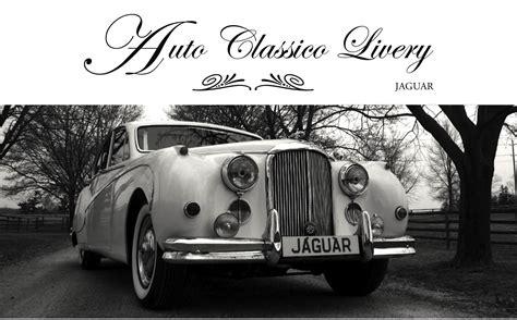 Jaguar Mark IX | Auto Classico Livery