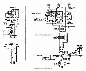 Briggs And Stratton Power Products 9085-3