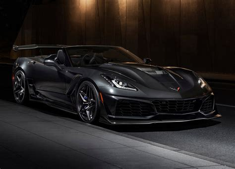 Corvette Zr1 Hennessey Hpe1200 Upgrade Includes 7.0-liter