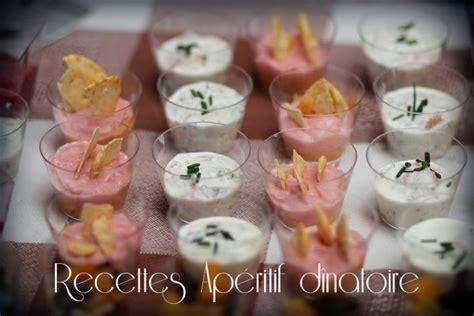 recette de canapes pour aperitif recettes ap 233 ritif dinatoire