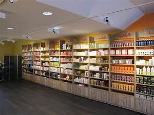 Boutique De Meuble : cuisine meuble salle de bain boutique laufen espace ~ Teatrodelosmanantiales.com Idées de Décoration