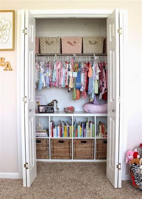 organiser chambre bébé comment organiser et décorer la chambre de votre bébé