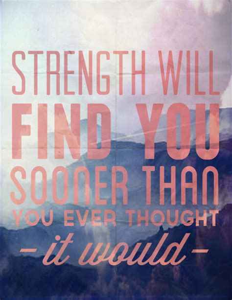 strength quotes cancer quotesgram